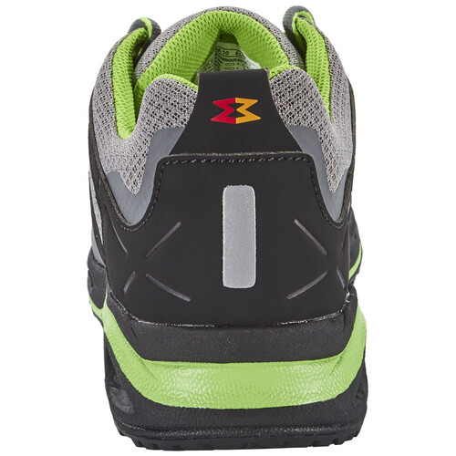 Garmont 9.81 Speed II - Chaussures running Homme - gris